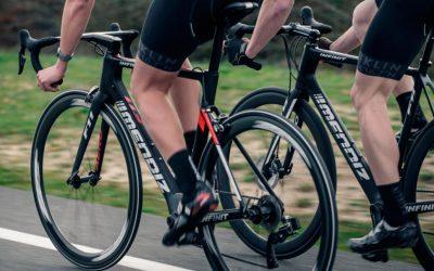 El mantenimiento Overhaul llega a las bicicletas
